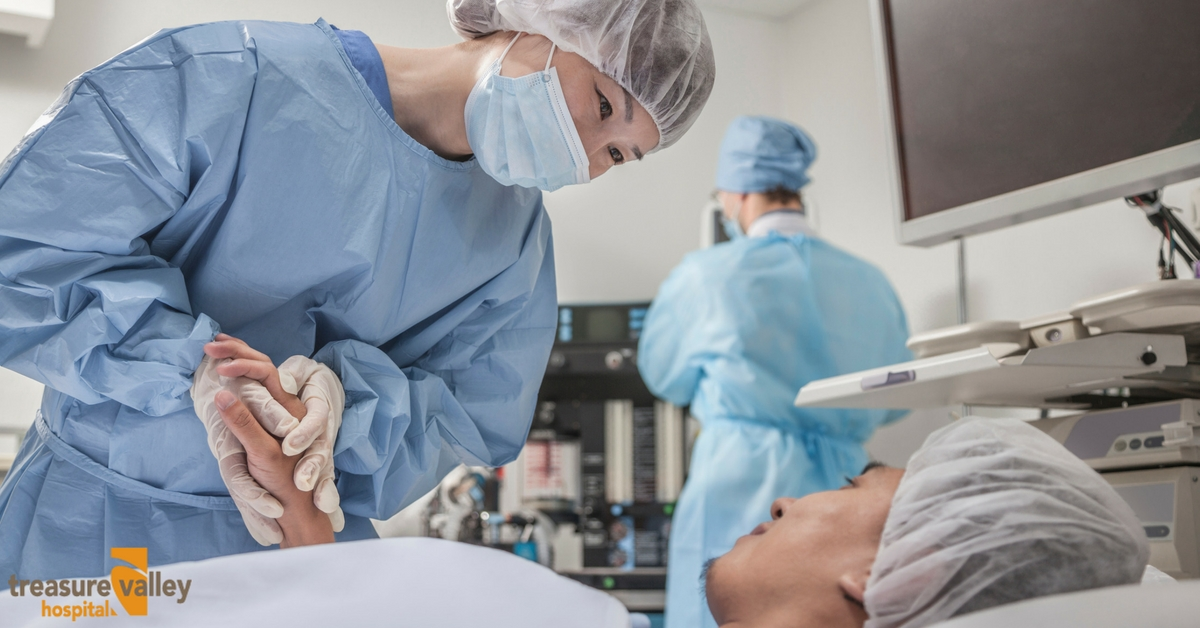 5 Tips for Surgery Prep