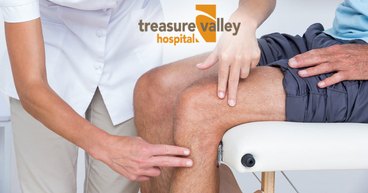 5 Signs You Need a Knee Replacement