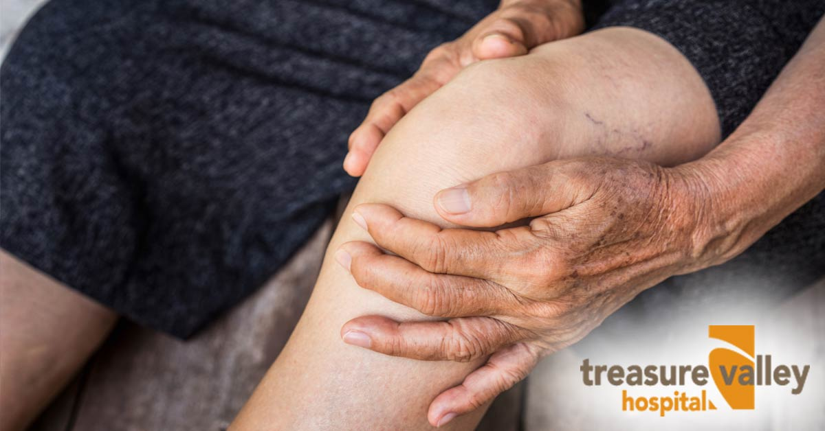 What is a Blown Knee and How to Recover | Treasure Valley
