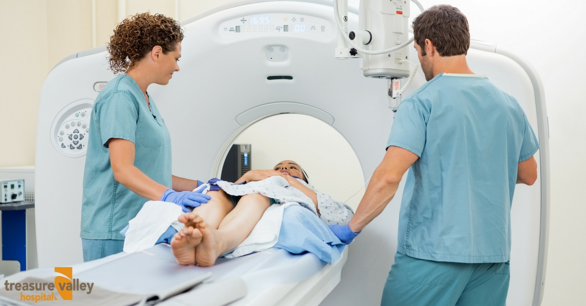Guidelines When Choosing an Imaging Center