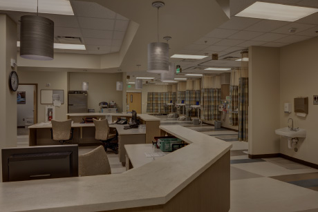 treasure valley hospital features